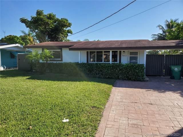 7612 Granada Blvd, Miramar, FL 33023 (MLS #A11092600) :: The Pearl Realty Group