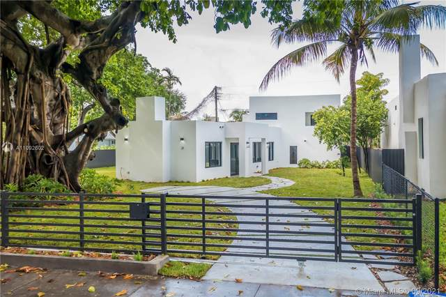 21 NE 50th Ter, Miami, FL 33137 (MLS #A11092602) :: Equity Realty