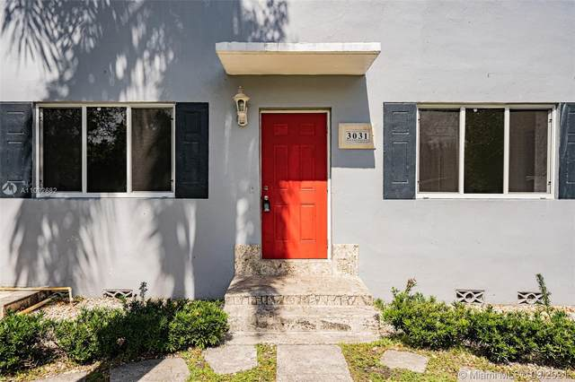 3031 NW 15th St, Miami, FL 33125 (MLS #A11092682) :: The Teri Arbogast Team at Keller Williams Partners SW