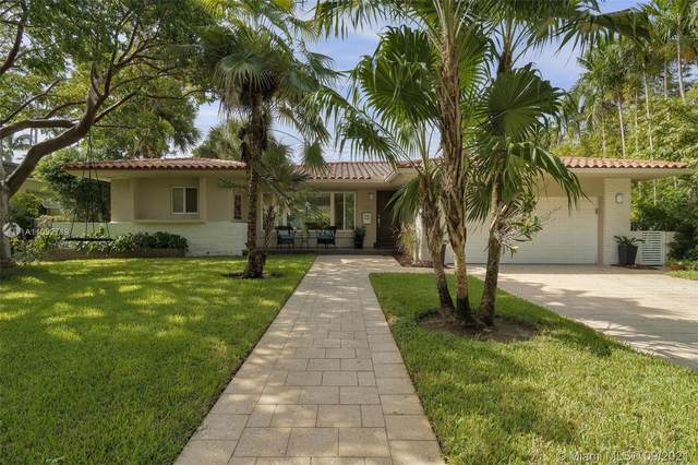 1050 NE 96th St, Miami Shores, FL 33138 (MLS #A11092719) :: Onepath Realty - The Luis Andrew Group