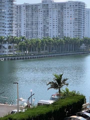 18051 Biscayne Blvd #1004, Aventura, FL 33160 (MLS #A11092758) :: GK Realty Group LLC