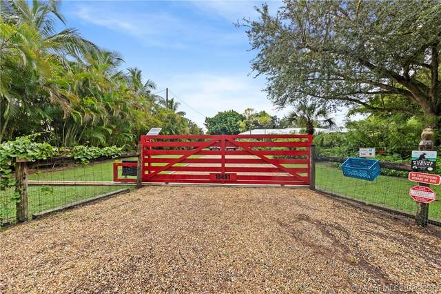 Homestead, FL 33031 :: Onepath Realty - The Luis Andrew Group