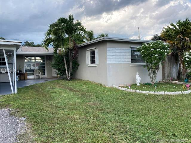 West Park, FL 33023 :: The Pearl Realty Group