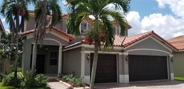 Miramar, FL 33027 :: The Pearl Realty Group