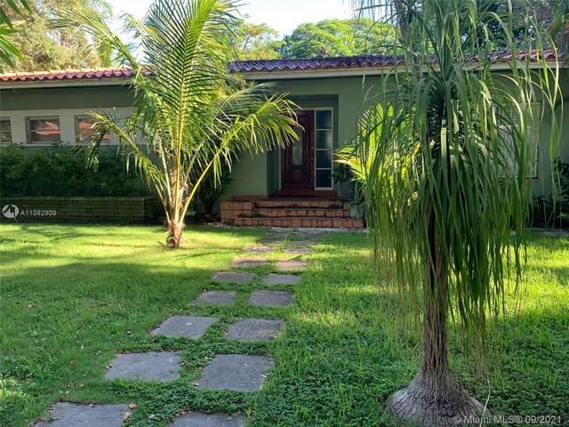 916 Catalonia Ave, Coral Gables, FL 33134 (#A11092909) :: Posh Properties
