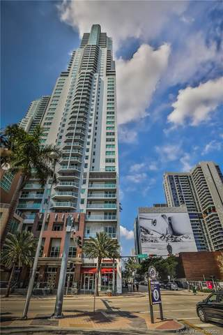 244 Biscayne Blvd #1408, Miami, FL 33132 (MLS #A11092924) :: The MPH Team
