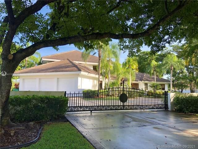 Coral Springs, FL 33065 :: Douglas Elliman