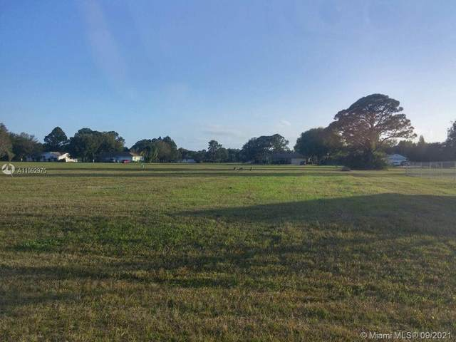 7112 Coral Ridge Rd Lot 3 Sebring, Other City - In The State Of Florida, FL 33876 (MLS #A11092975) :: Douglas Elliman