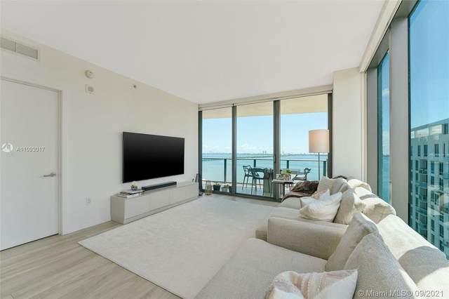 460 NE 28th St #1908, Miami, FL 33137 (MLS #A11093017) :: Green Realty Properties