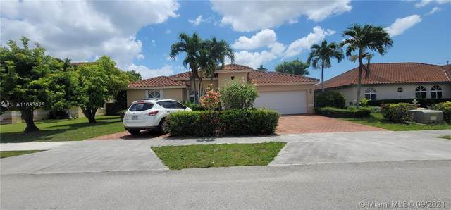 15043 SW 149th Ct, Miami, FL 33196 (MLS #A11093025) :: Onepath Realty - The Luis Andrew Group