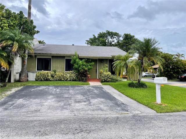 12225 SW 115th Ter, Miami, FL 33186 (MLS #A11093049) :: Douglas Elliman