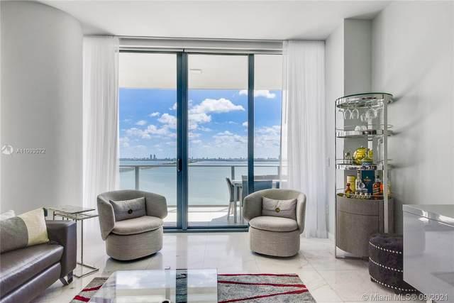 480 NE 31st St #1907, Miami, FL 33137 (MLS #A11093072) :: Berkshire Hathaway HomeServices EWM Realty