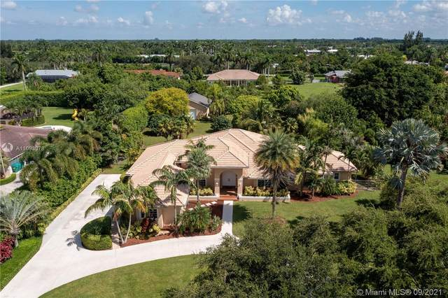 16071 SW 254th St, Homestead, FL 33031 (MLS #A11093078) :: Onepath Realty - The Luis Andrew Group
