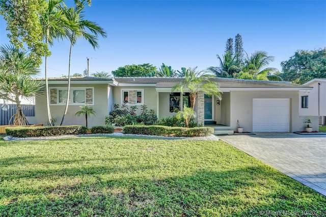 450 NW 90th St, El Portal, FL 33150 (MLS #A11093136) :: Castelli Real Estate Services