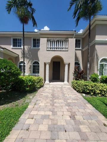 27918 SW 140th Ave, Homestead, FL 33032 (MLS #A11093185) :: Jo-Ann Forster Team