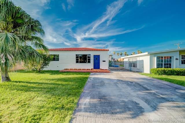 6418 SW 39th Terrace, Miami, FL 33155 (MLS #A11093194) :: All Florida Home Team