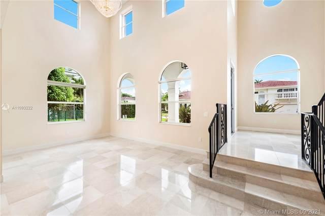 7124 SW 69th Ct, Miami, FL 33143 (MLS #A11093222) :: Berkshire Hathaway HomeServices EWM Realty