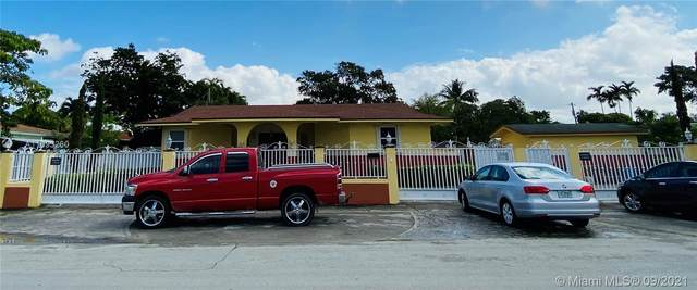 1631 NW 32nd Ave, Miami, FL 33125 (MLS #A11093260) :: The Teri Arbogast Team at Keller Williams Partners SW