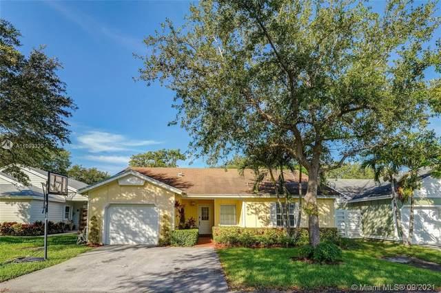 14812 SW 140th Ct, Miami, FL 33186 (MLS #A11093329) :: Rivas Vargas Group