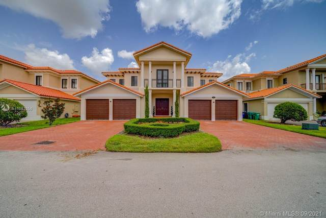 7855 SW 195th Ter, Cutler Bay, FL 33157 (MLS #A11093356) :: Onepath Realty - The Luis Andrew Group