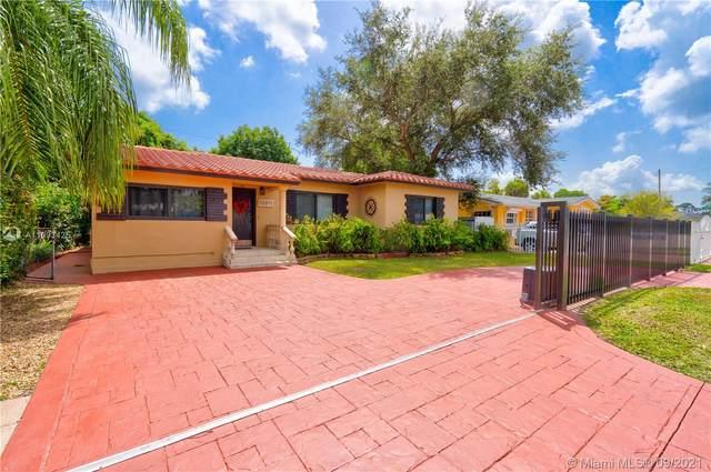 10811 NE 2nd Ave, Miami, FL 33161 (MLS #A11093425) :: Douglas Elliman