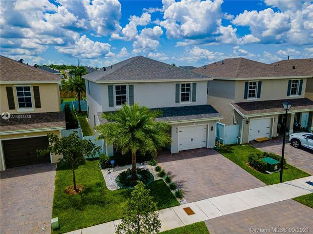 625 NE 5th Ter, Florida City, FL 33034 (MLS #A11093459) :: Douglas Elliman