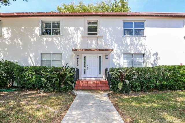 7840 SW 55th Ave 21B, Miami, FL 33143 (MLS #A11093592) :: Douglas Elliman