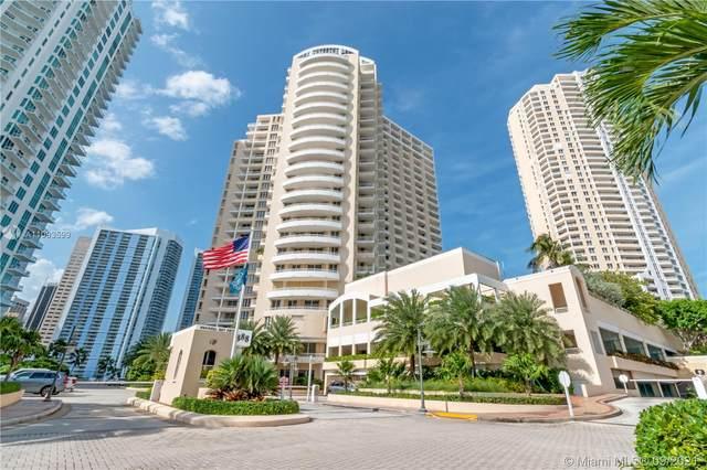 888 Brickell Key Dr #1207, Miami, FL 33131 (MLS #A11093599) :: Castelli Real Estate Services