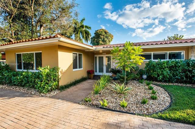 360 Menores Ave, Miami, FL 33142 (MLS #A11093651) :: KBiscayne Realty