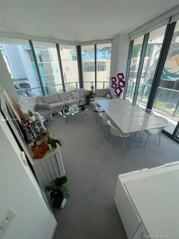 501 NE 31st St #206, Miami, FL 33137 (MLS #A11093688) :: Berkshire Hathaway HomeServices EWM Realty