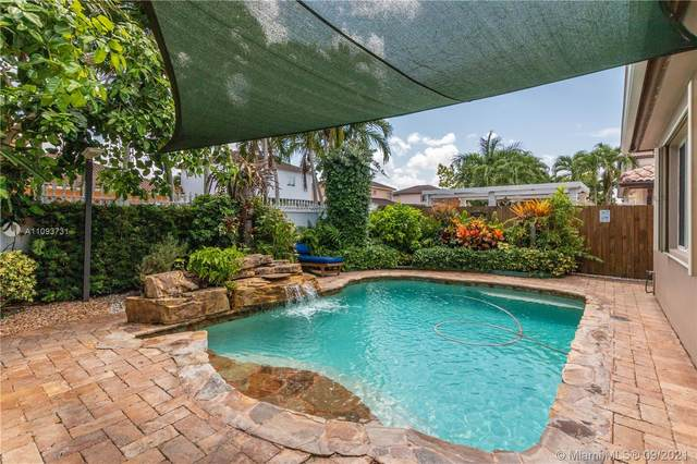 1441 SW 155th Ct, Miami, FL 33194 (MLS #A11093731) :: Onepath Realty - The Luis Andrew Group