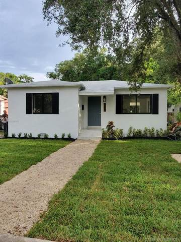 280 NW 52nd St, Miami, FL 33127 (MLS #A11093780) :: Douglas Elliman