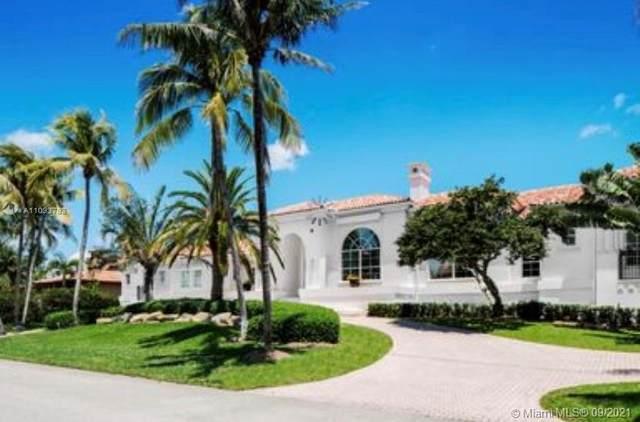 11035 Marin St, Coral Gables, FL 33156 (MLS #A11093793) :: Douglas Elliman