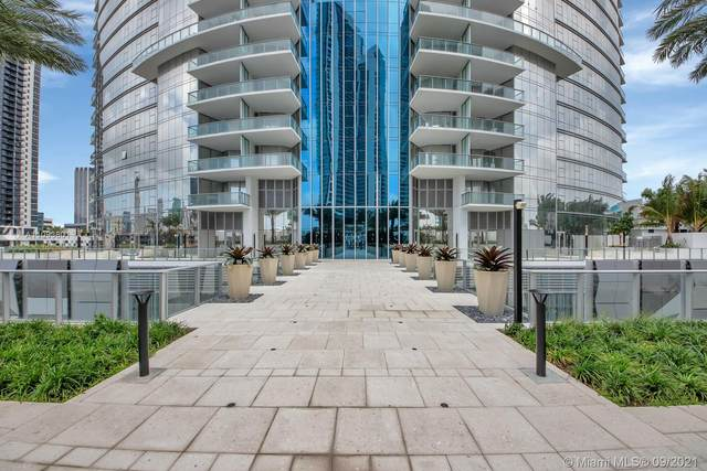 851 NE 1st Ave #2003, Miami, FL 33132 (MLS #A11093801) :: Castelli Real Estate Services