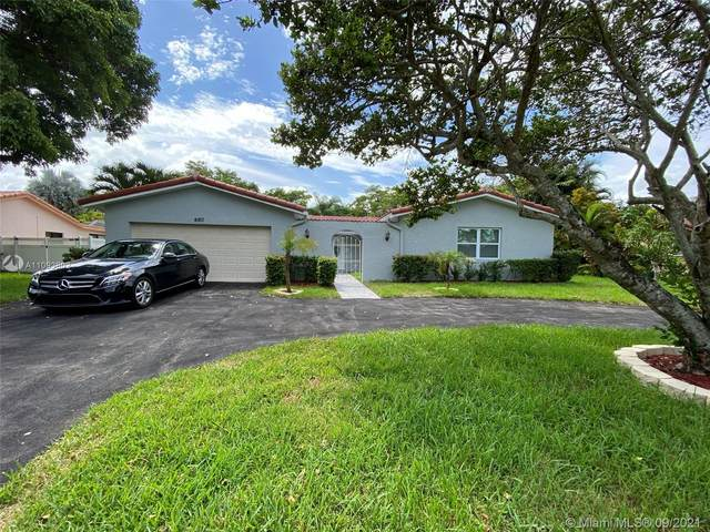 4180 NW 103rd Dr, Coral Springs, FL 33065 (MLS #A11093802) :: The Pearl Realty Group
