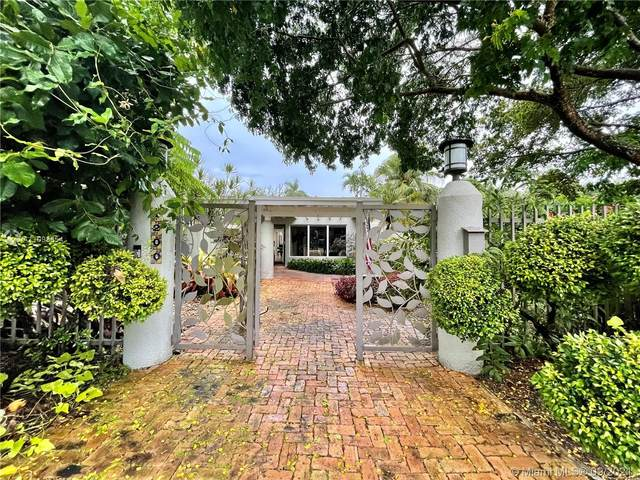 1200 S Alhambra Cir, Coral Gables, FL 33146 (MLS #A11093854) :: Equity Realty