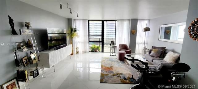 600 NE 36th St #1503, Miami, FL 33137 (MLS #A11093883) :: GK Realty Group LLC
