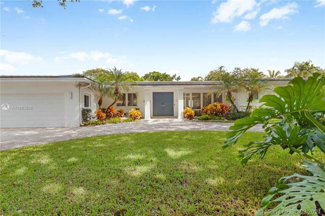 701 Coronado Ave, Coral Gables, FL 33143 (MLS #A11093906) :: Onepath Realty - The Luis Andrew Group