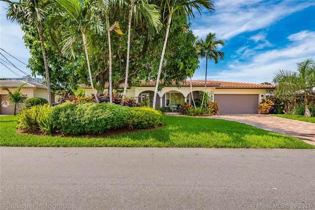 3300 NE 40th Ct, Fort Lauderdale, FL 33308 (MLS #A11093913) :: All Florida Home Team