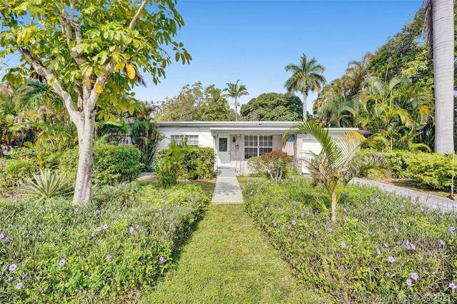 1629 NE 1st Ave, Fort Lauderdale, FL 33305 (MLS #A11093954) :: Onepath Realty - The Luis Andrew Group