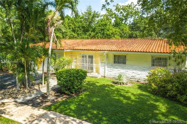 1525 Ancona Ave, Coral Gables, FL 33146 (MLS #A11094003) :: KBiscayne Realty