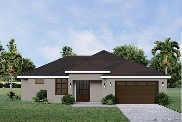 3315 6TH ST. SW, Lehigh Acres, FL 33976 (MLS #A11094004) :: Douglas Elliman
