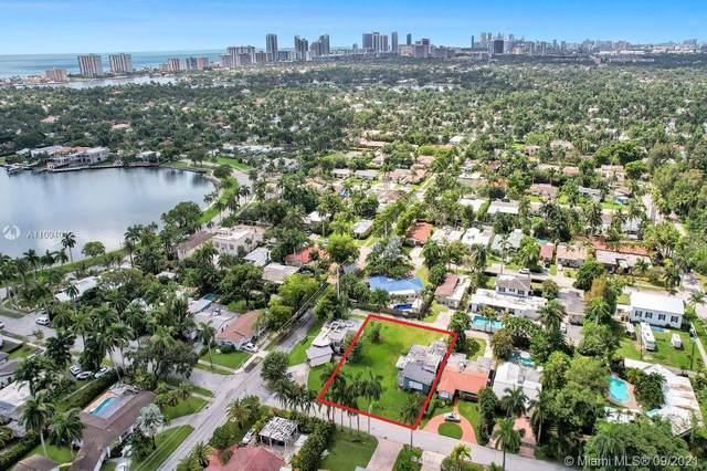 1310 Pierce St, Hollywood, FL 33019 (MLS #A11094012) :: The Riley Smith Group