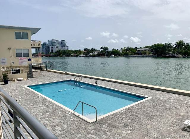 6484 Indian Creek #113, Miami Beach, FL 33141 (MLS #A11094045) :: Onepath Realty - The Luis Andrew Group