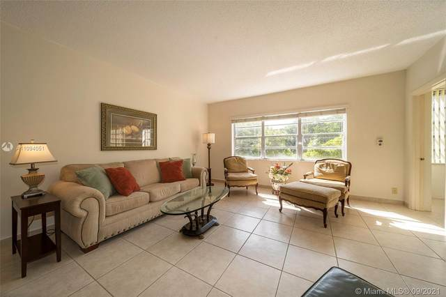 6731 Cypress Rd #306, Plantation, FL 33317 (MLS #A11094051) :: Search Broward Real Estate Team