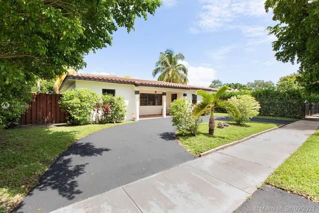 West Miami, FL 33144 :: Berkshire Hathaway HomeServices EWM Realty