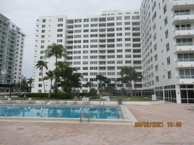 5005 Collins Ave #112, Miami Beach, FL 33140 (MLS #A11094172) :: GK Realty Group LLC