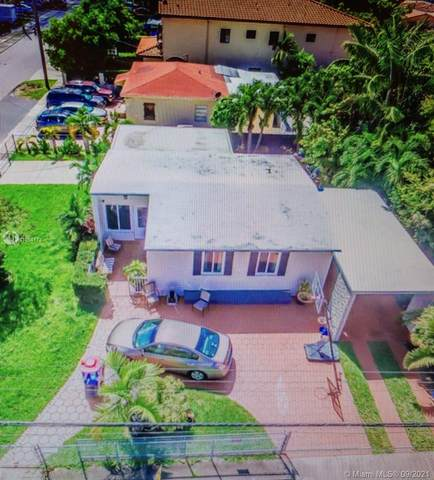 3101 SW 18th St, Miami, FL 33145 (MLS #A11094173) :: The Pearl Realty Group