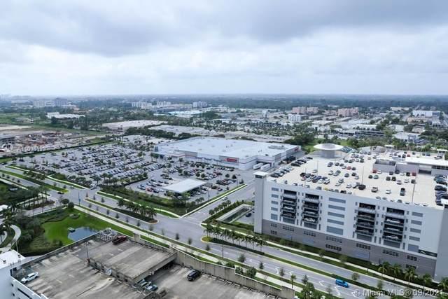 15051 Royal Oaks Ln #2502, North Miami, FL 33181 (MLS #A11094199) :: Berkshire Hathaway HomeServices EWM Realty