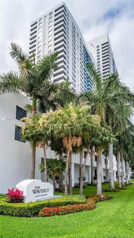 1330 West Ave #1713, Miami Beach, FL 33139 (MLS #A11094247) :: GK Realty Group LLC